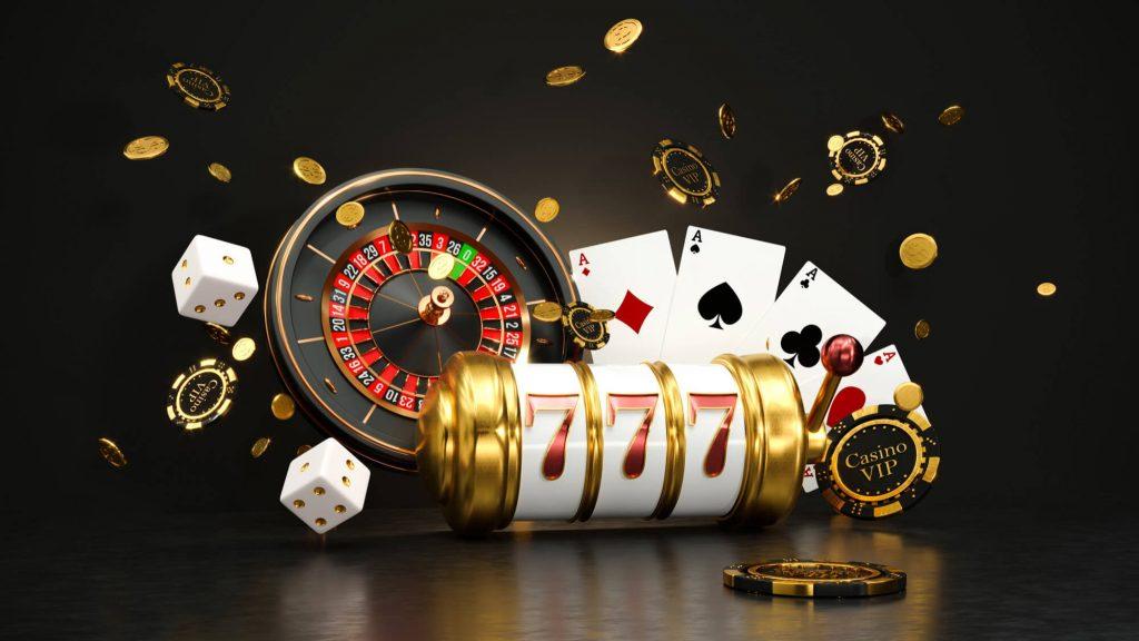 KimVegas Casino: käyttäjäystävällinen ja monipuolinen