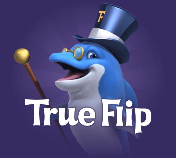 Trueflip Casino - uskomaton bonus kaikenlaisille pelaajille